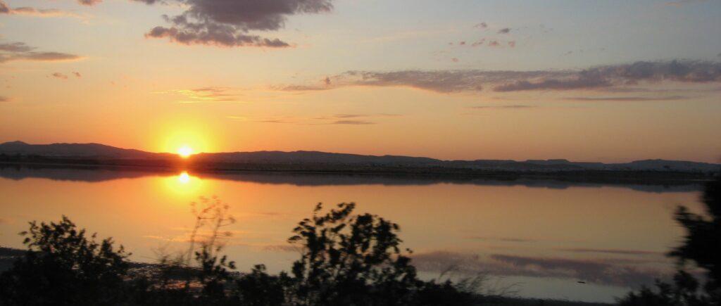 sunrise photo